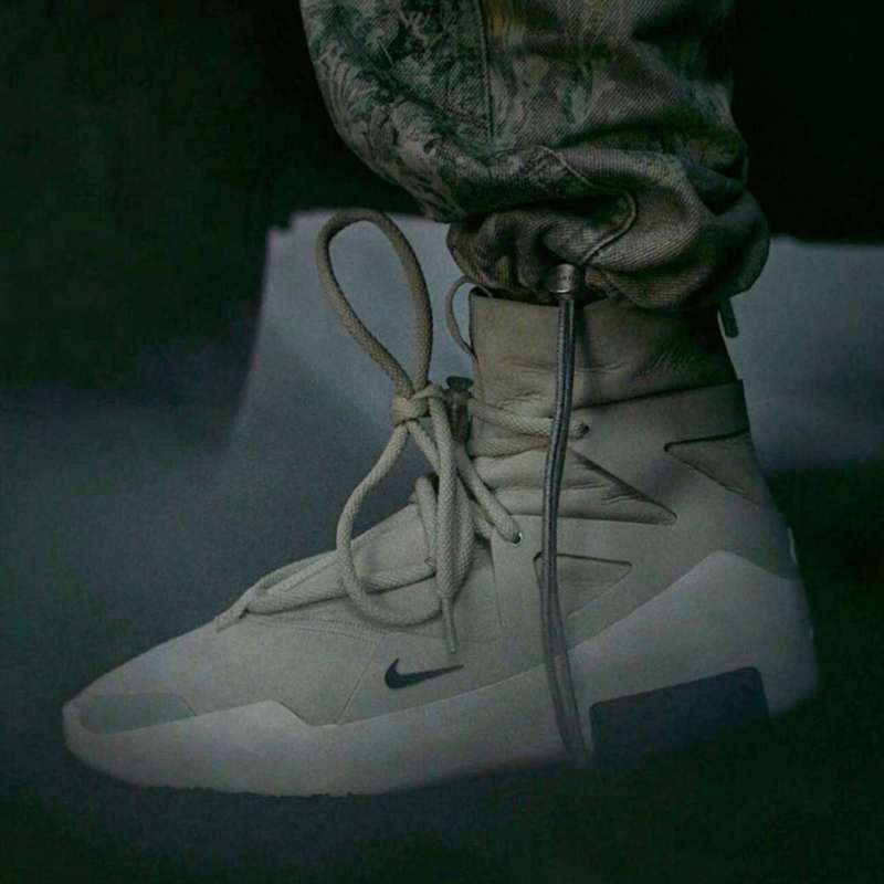 nike and fear of god, fear of god collab, fear of god, jerry lorenzo, fog
