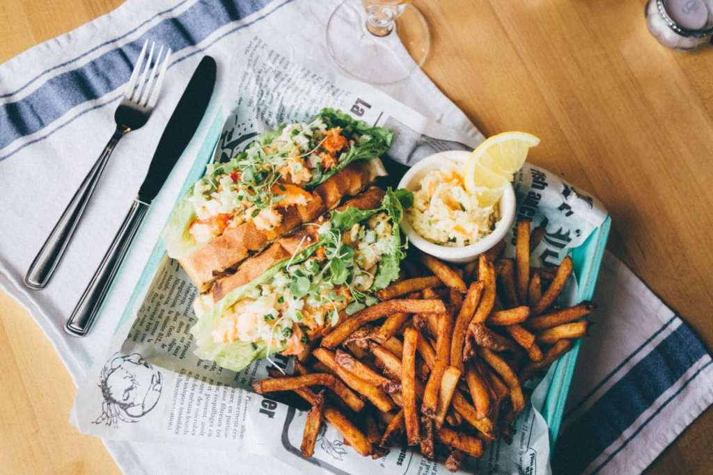 Discover Shack Du P  cheur  A Seafood Restaurant Gem In Boucheville