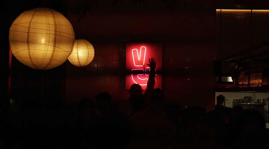 bulma bar, montreal event