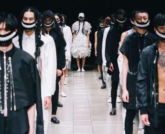 montreal fashion, cosmopolitan fashion week, fashion in Montreal