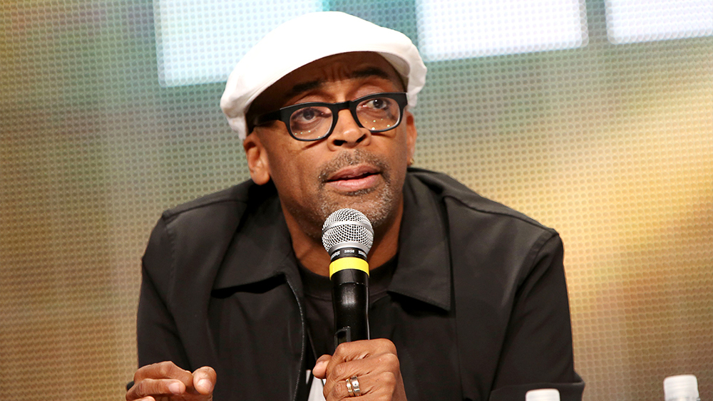 Spike Lee Is Giving A Keynote At Next Year  8217 s C2 Montreal