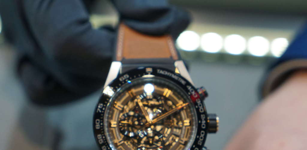 tag heuer, luxury watches