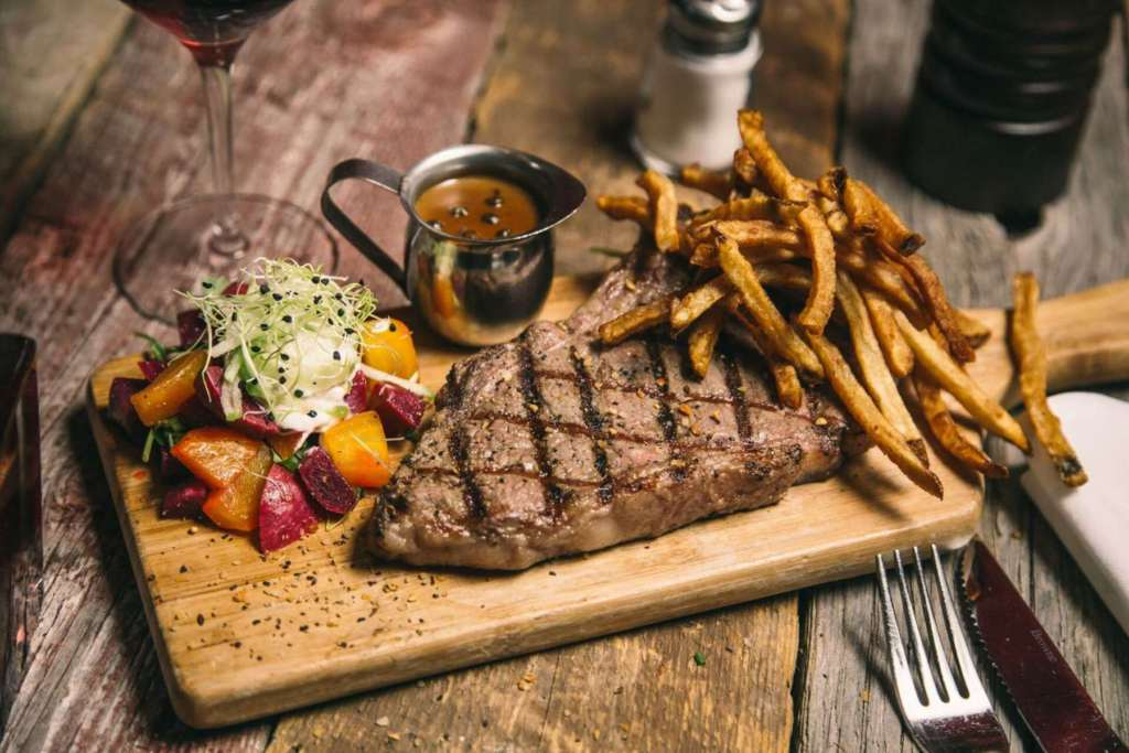This New Steakhouse In The South Shore Of Montreal Will Step Up Your Brunch Experience