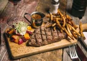 rougeboeuf boucherville, rougeboeuf terrebonne, new steakhouse