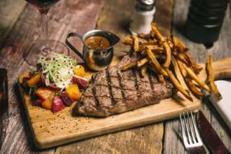 rougeboeuf boucherville, rougeboeuf terrebonne, new steakhouse