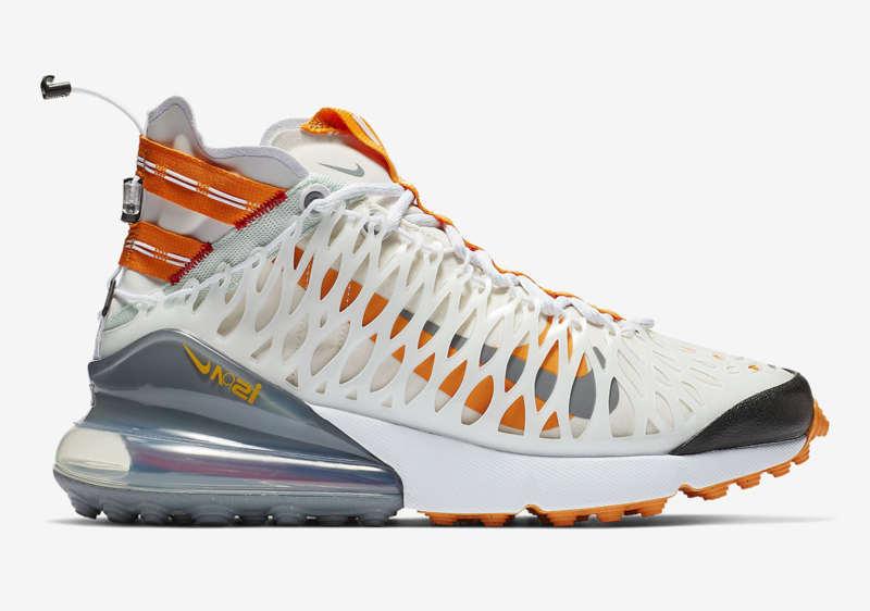 nike-ispa-air-max-270-sp-soe, airmax sneakers, nike sneakers
