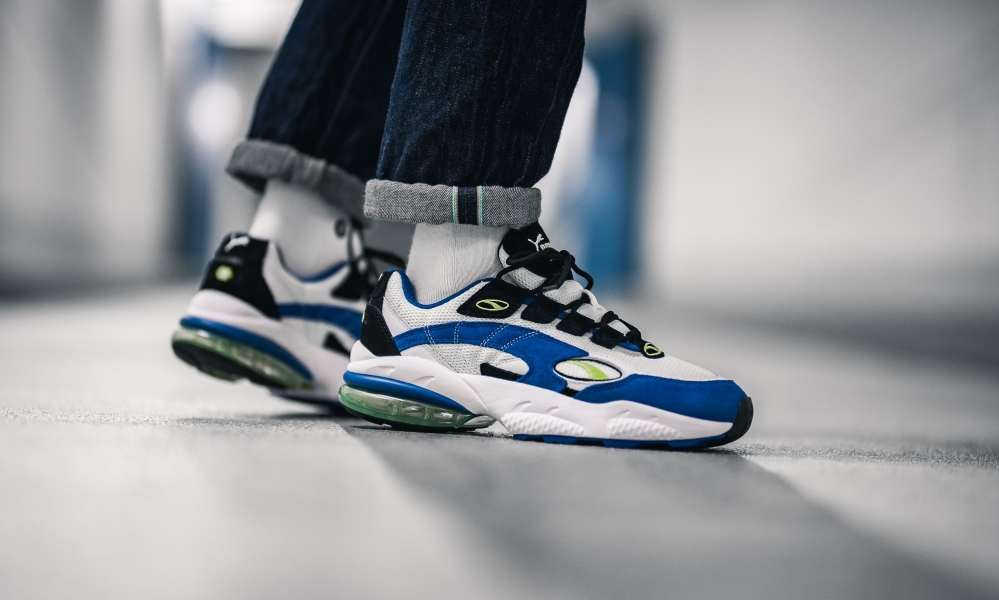 puma sneakers, puma cell venom, puma shoes