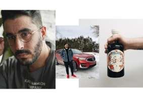 alexandre turcotte, montreal blogger, nightlife.ca, ton barbier