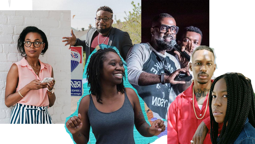 5 Black Entrepreneurs From Montreal To Discover   038  Support This Black History Month
