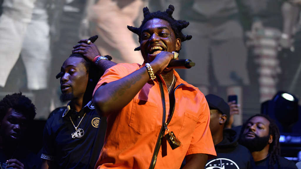 Kodak Black Is Coming To Montreal   038  So Does The Mosh Pit