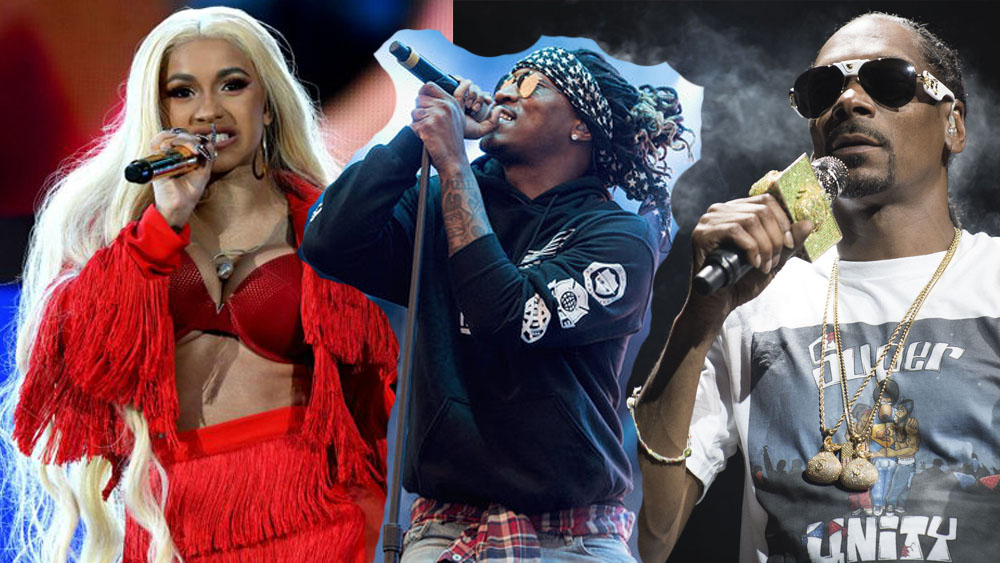 Cardi B  Snoop  Future  Juice Wrld   038  More Are Coming To Montreal For The Metro Metro Festival