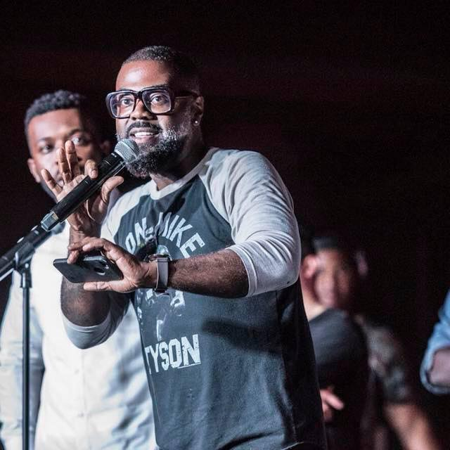 renzel f dashington, les bad boys du rire, black entrepreneurs from montreal