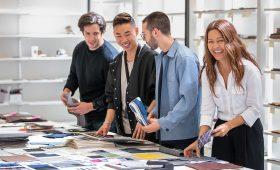 aldo group, lasalle college, montreal footwear, footwear designer