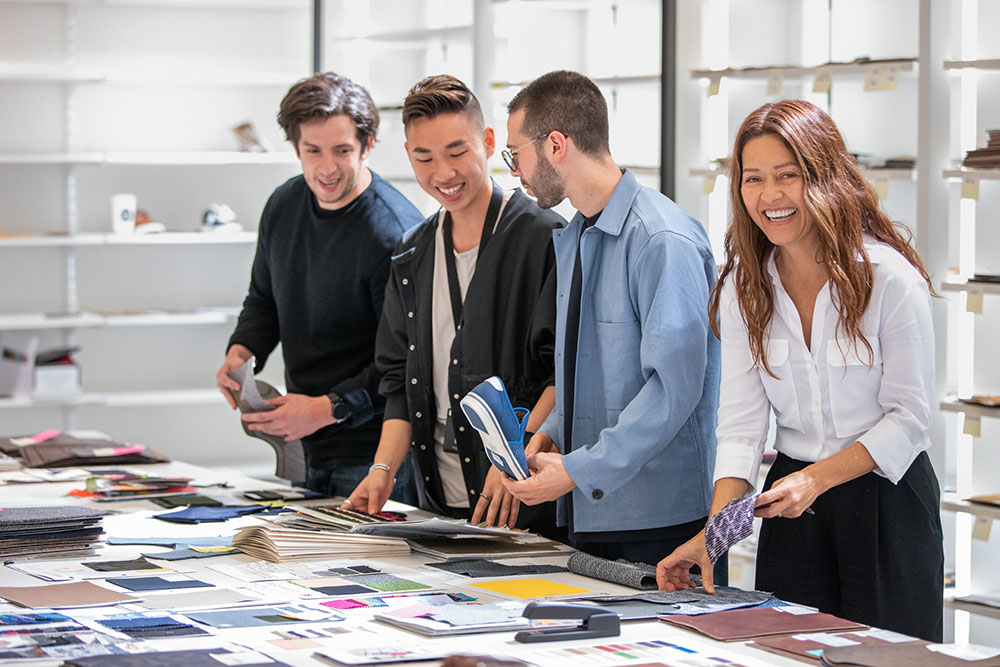Aldo Group Is Partnering Up With Lasalle College To Create A Program For Footwear Designers