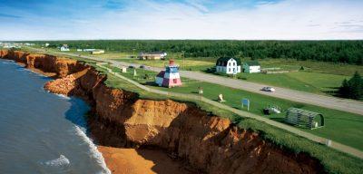 vacations in canada, new brunswick, arc communications, nouveau brunswick