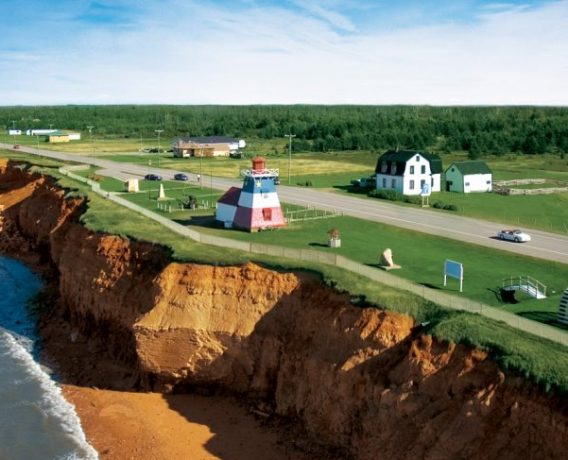 vacations in canada, new brunswick, arc communications, nouveau brunswick
