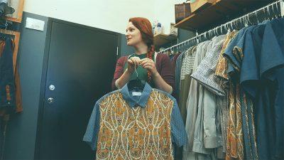 barratin clothing, montreal designer, montreal influencer