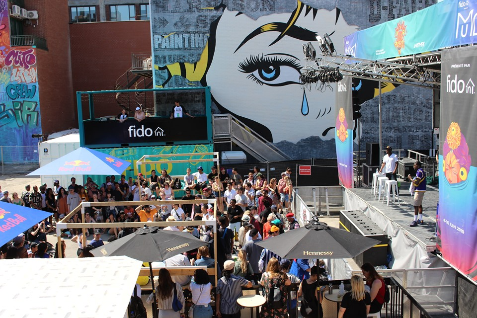 Montreal Mural Arts Festival   Everything you need to know