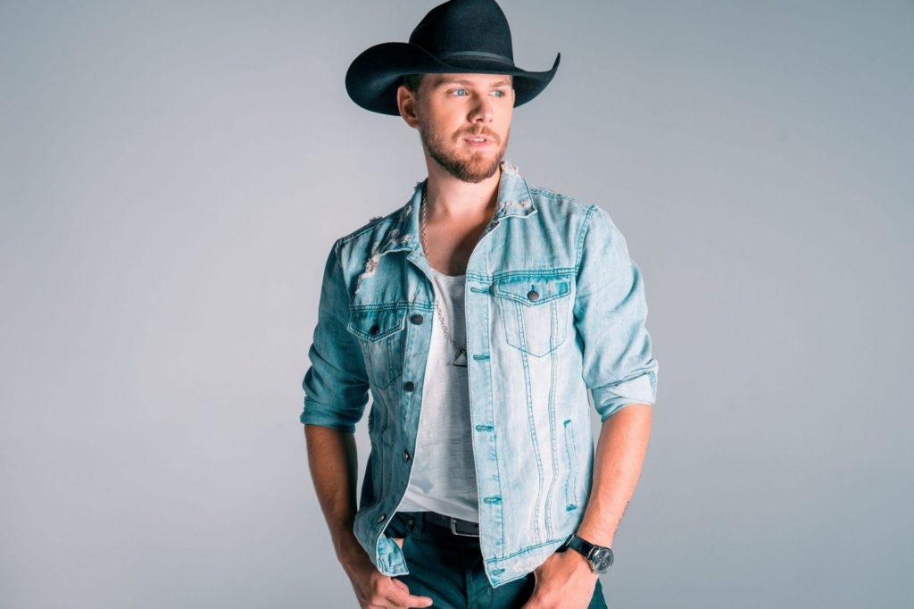 3 Questions With The Country Music Icon Brett Kissel