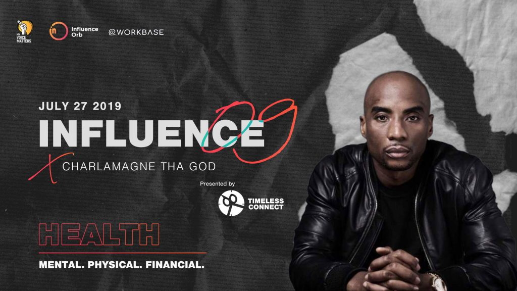 Charlamagne Tha God Is Coming To Montreal For A Talk On Mental Health   038  Finances