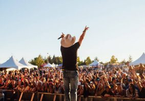 country music, ste hyacinthe, country concert, brett kissel