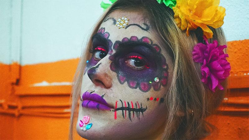 mexico city, los dias de los muertos, mexico trip, trip to mexico