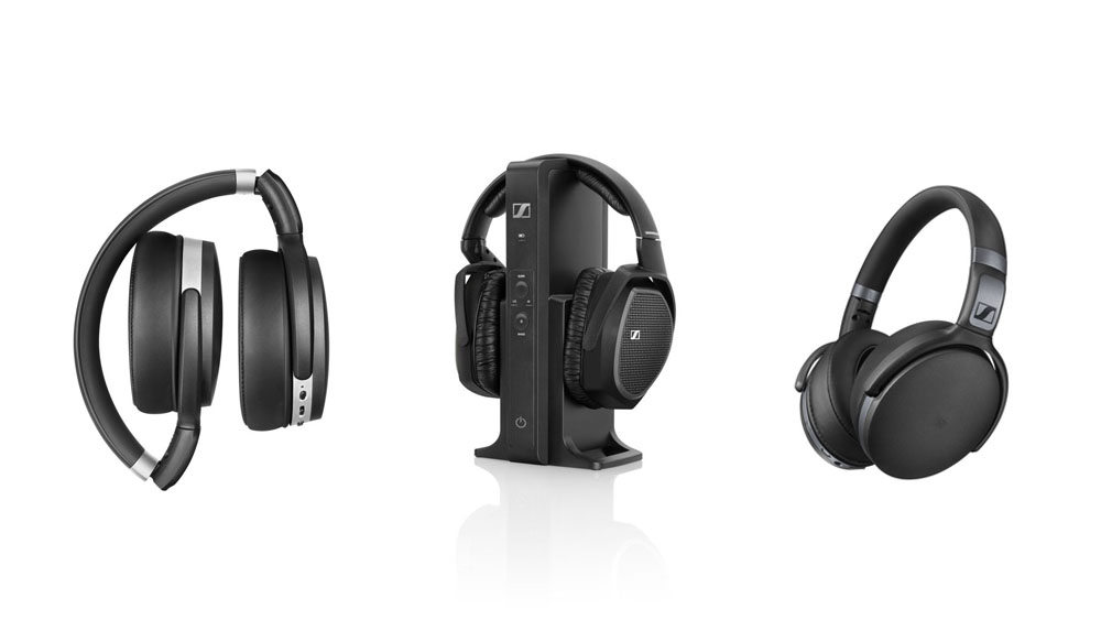 Sennheiser Is Having Huge Deals For Black Friday Cyber Monday And our Ears Deserves This