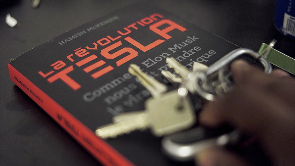 This Book About Tesla Motors Made Me Want To Throw Away My Car Keys And Start Over