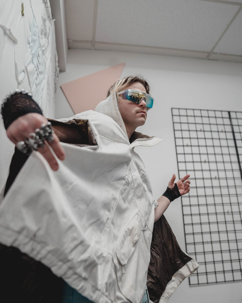 used clothes, bloom clothing line,Angelina Alvarez-Soto;