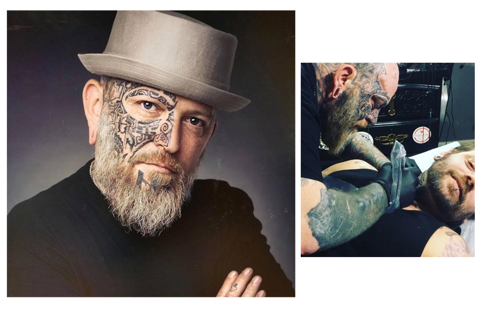 Are Tattoo Artists Injustly Affected By Covid 19  We Ask One To Find Out